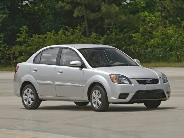 Used Kia Rio For Sale With Special Offer Price More At