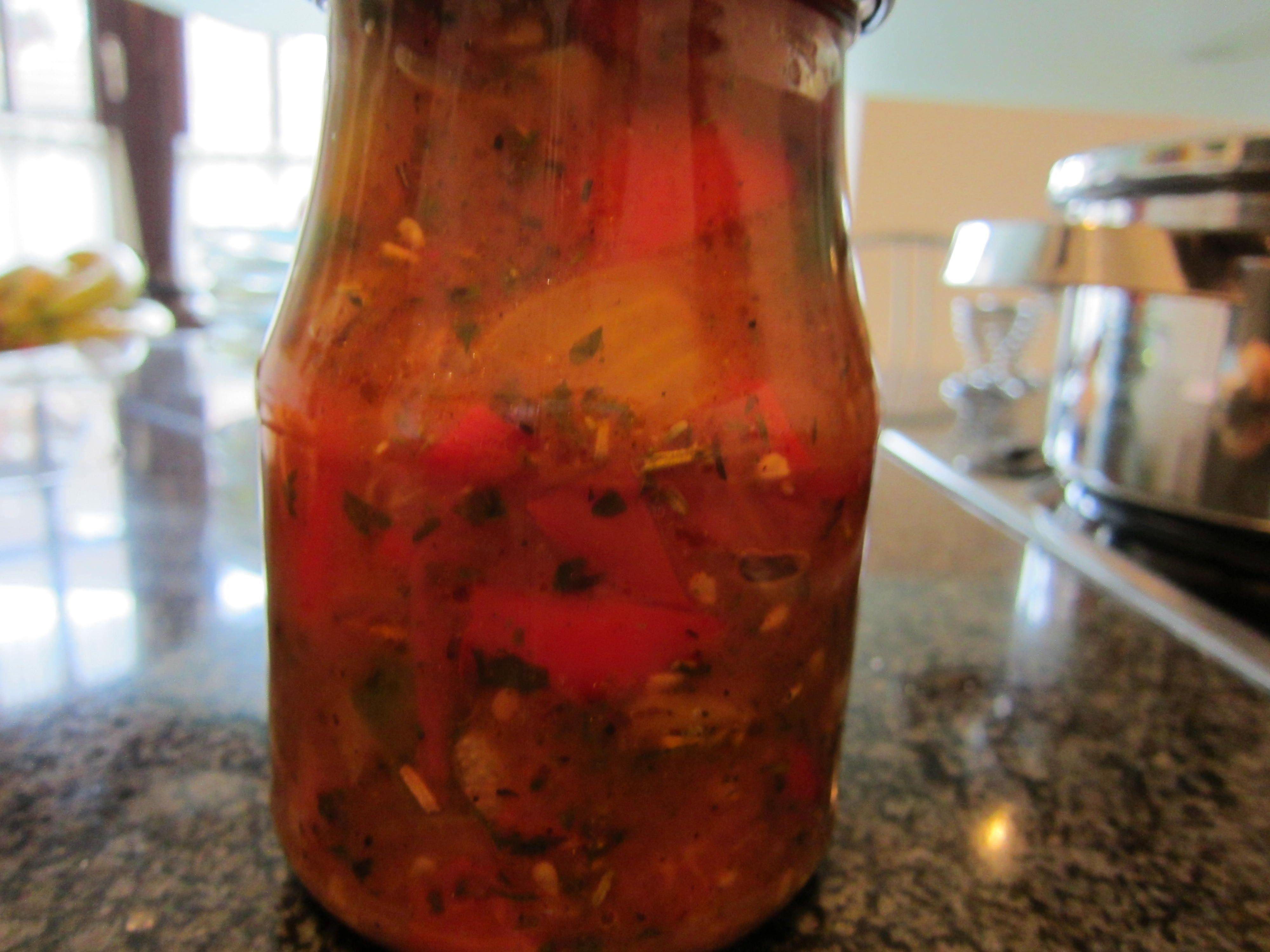 Antipasti « kochen & backen leicht gemacht mit Schritt für ...