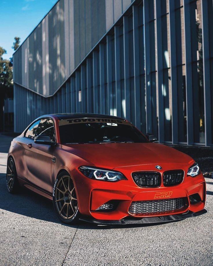 Bmw M2 Sport: BMW M2