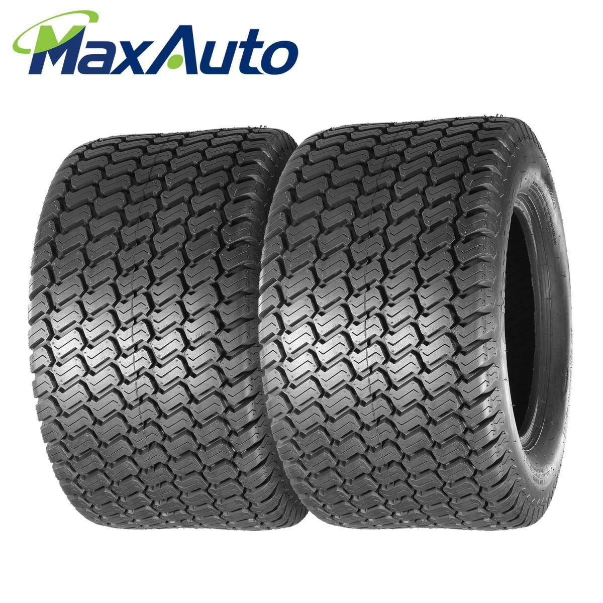 Maxauto 24x12 12 24x12 00 12 Tractor Tubeless In 2020 Tractor Tires Golf Carts Lawn Mower
