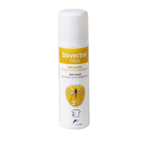 Biovectrol Tissu 100ml Pharmacie Lafayette Anti Moustiques