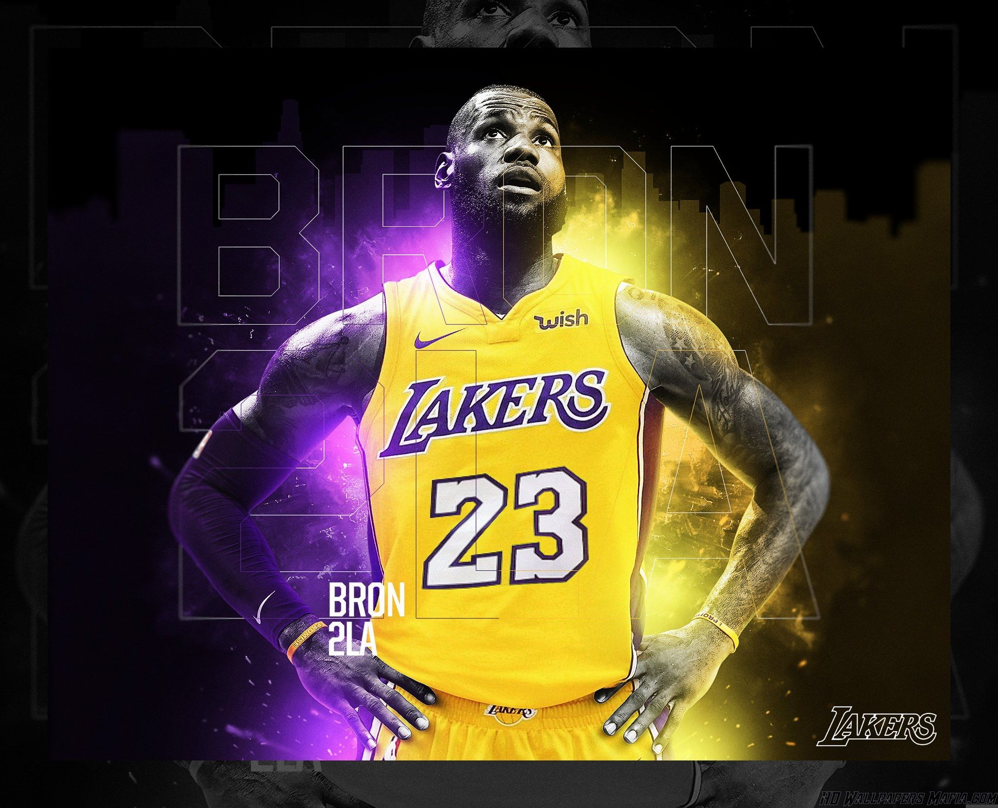 Pin By Zubayr Raison On Mansions Luxury In 2020 Lebron James Lebron James Lakers Lakers Wallpaper