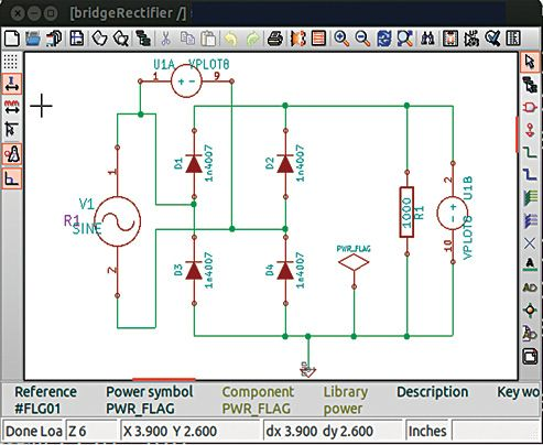 eSim for Circuit Design, Simulation, Analysis and PCB Design
