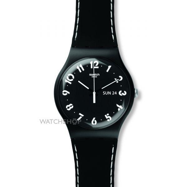 Unisex Swatch Scoprimi Uhr SUOB711