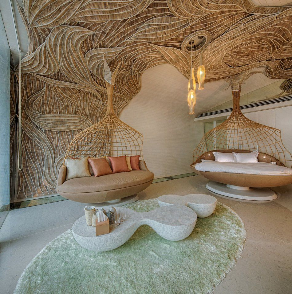 iniala beach house offers scenic getaway in thailand