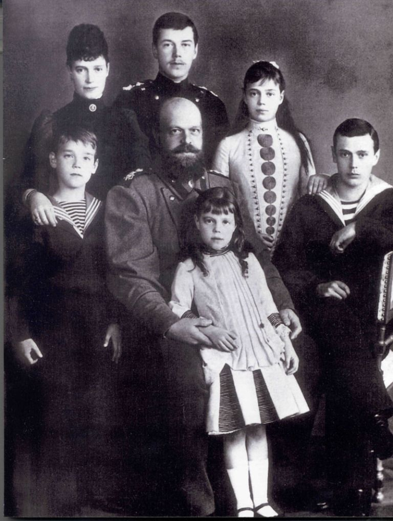 The Last Tsar S Siblings Romanovs And The Russian Revolution Tsar Nicholas Tsar Nicholas Ii Grand Duchess Olga
