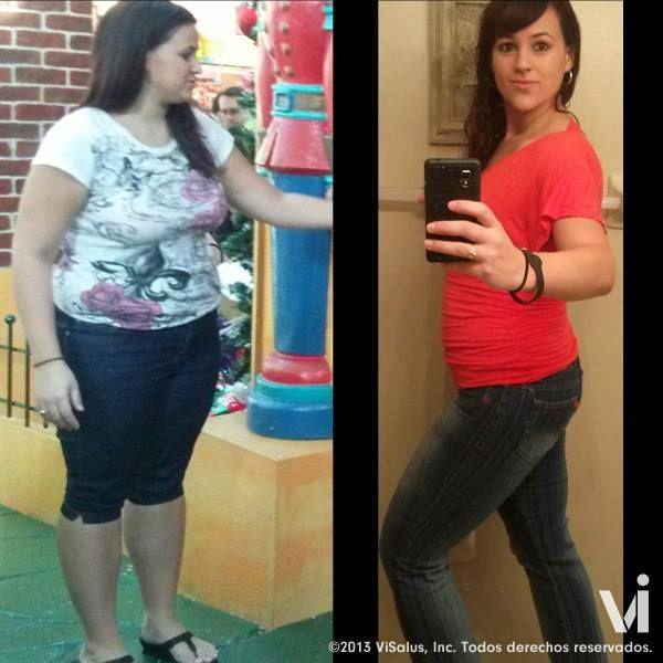 Con ViSalus no tienes que hacer dieta, solo tienes que aprender un estilo de vida saludable. #ViResultados