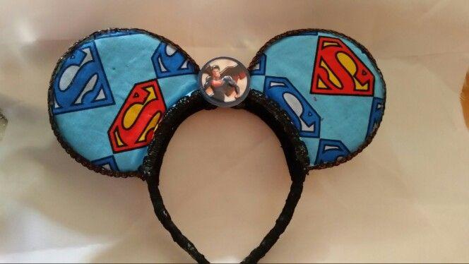 Superman Ears