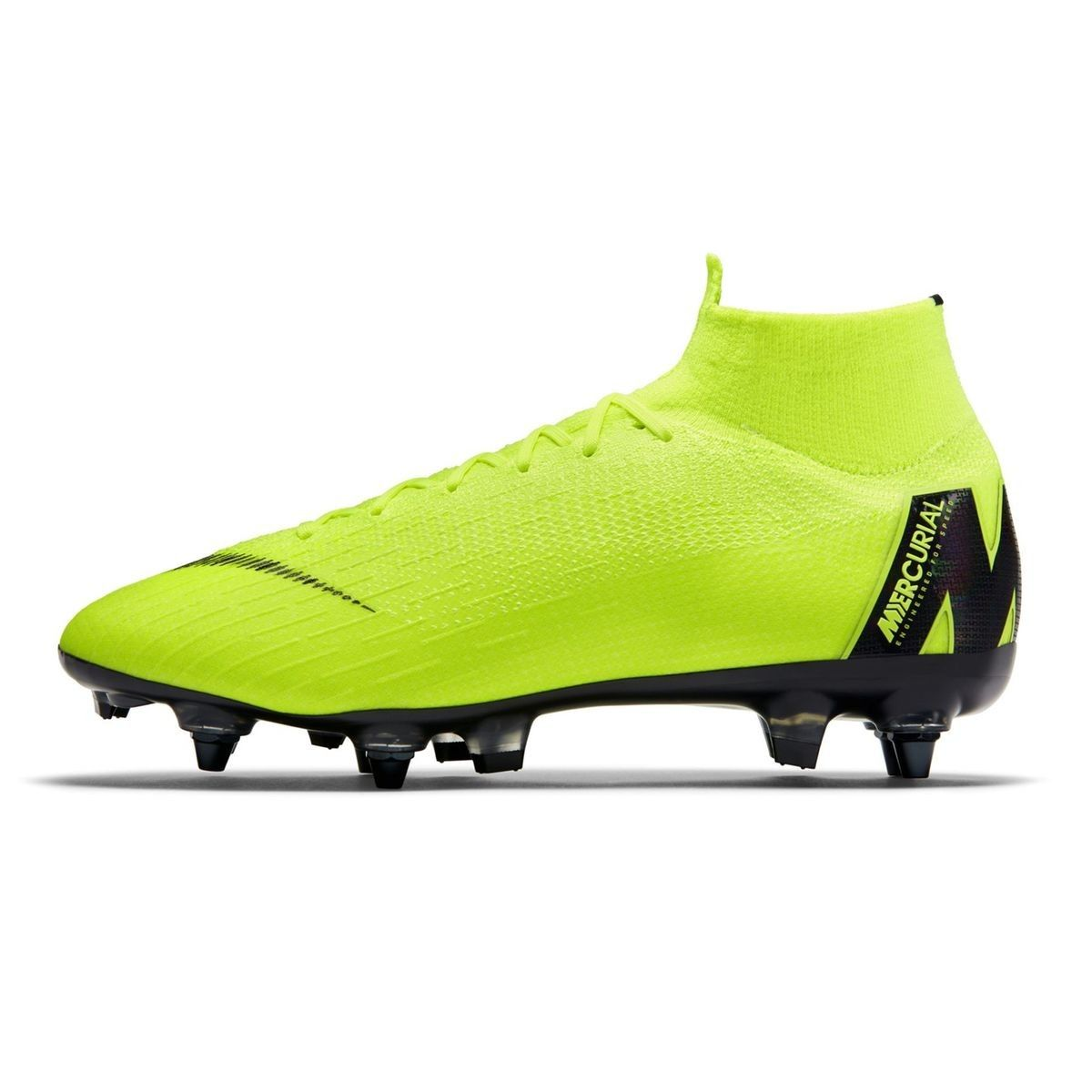 Chaussures Football Nike Mercurial Superfly 360 Vi Elite Sg