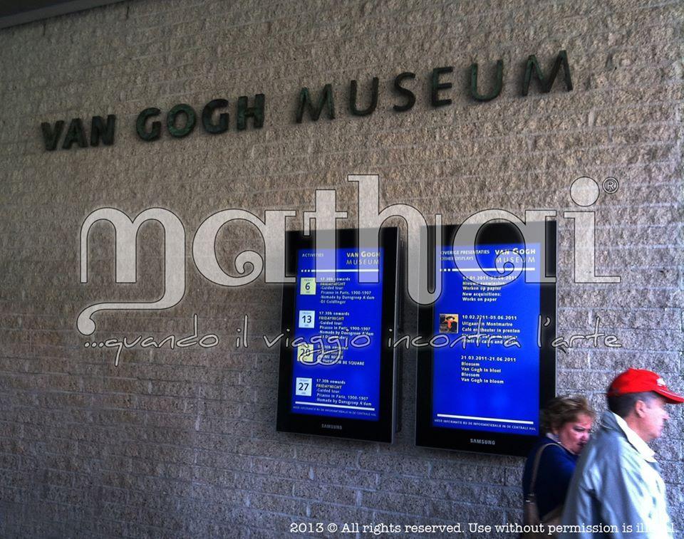 ...quando il viaggio incontra l'arte - NETHERLANDS