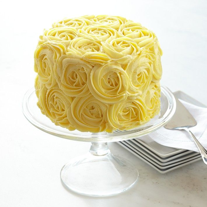 Perfect To Share With Mom On Her Big Day A Cake With Fluffy