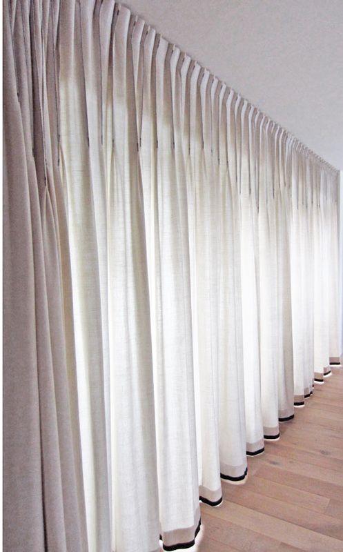 plooi de plooi deze kimik selectie is nu per meter verkrijgbaar volledig geconfectioneerd gordijn curtain