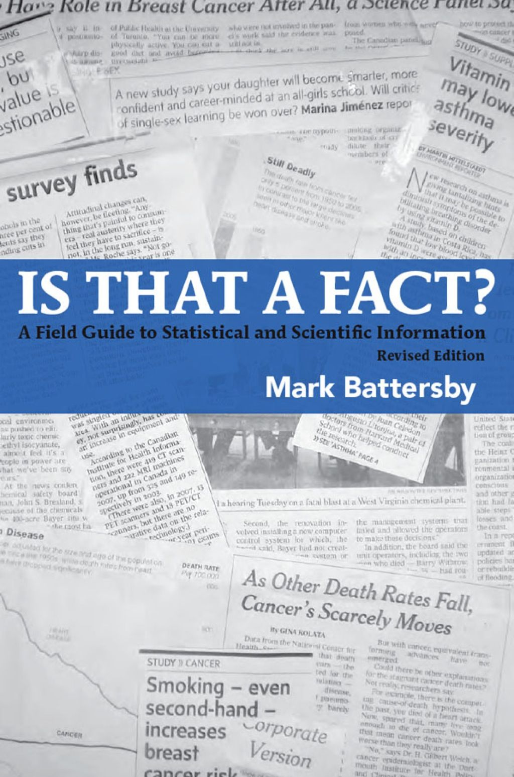 Is that A Fact? Revised Edition (eBook Rental) Field