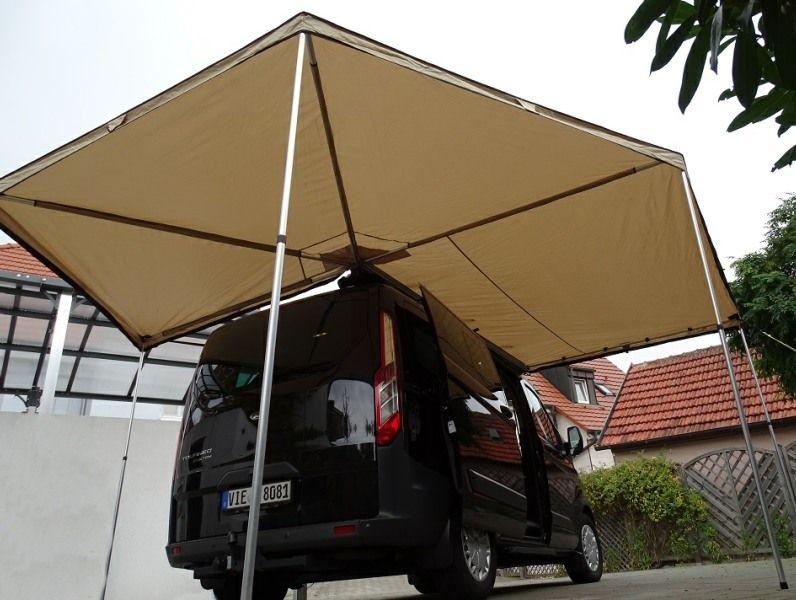 stefani reisemobile abanico f chermarkise foxwing. Black Bedroom Furniture Sets. Home Design Ideas