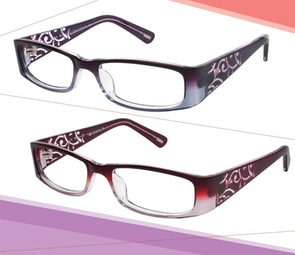 fysh eyewear in 2 different colors