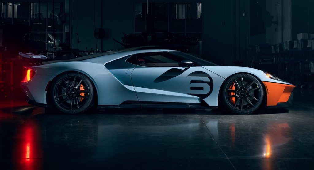 Ford Still Wants Fast Cars But Says There S More To Them Than 0 60