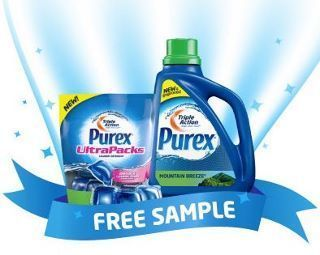 Pin By The Freebie Source On Free Samples Free Free Samples Detergent Bottles