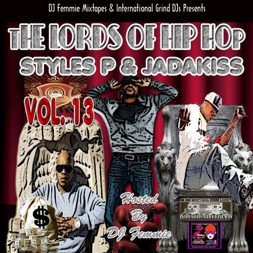 this is volume 12 i love styles p and jadakiss my favorites so i had