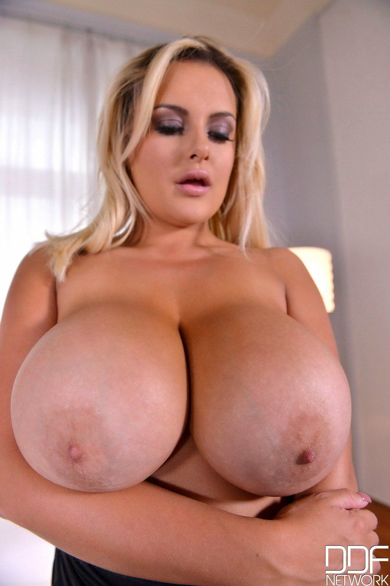 Katie thorbton big tits and asd naked