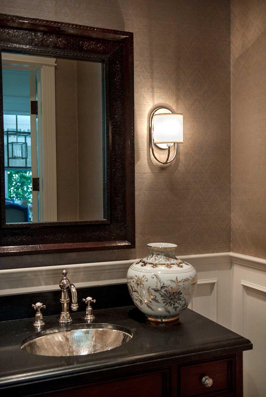 UECo - Portfolio - Environment - Bath   lighting   Pinterest   Bath ...