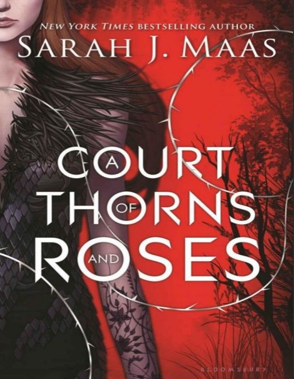 Download Pdf A Court Of Thorns And Roses Sarah J Maas Books