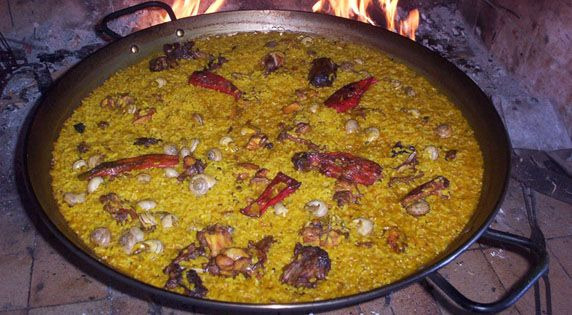 11 best Murcia Food images on Pinterest   Murcia, Food network ...