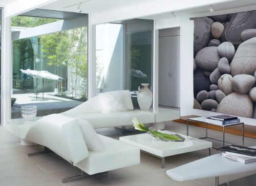. 23 MODERN INTERIOR DESIGN IDEAS FOR THE PERFECT HOME   Mod Home