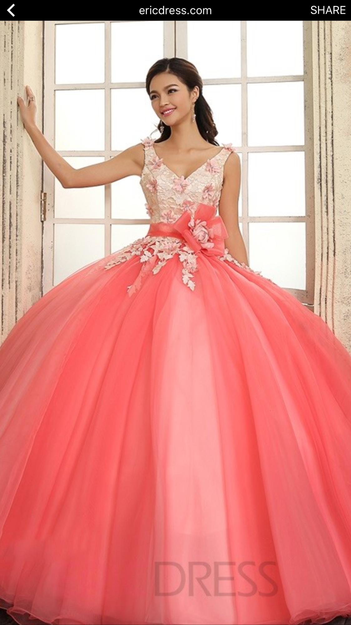 Pin de Jade Morrow en Prom Dresses | Pinterest | Vestidos de boda de ...