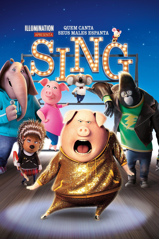 Sing Film Kinox