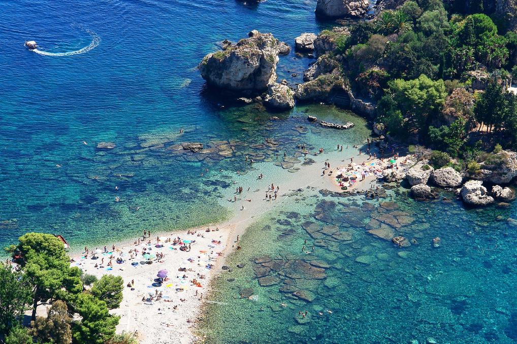 Taormina Isola Bella taormina sicily sicilia Sicily