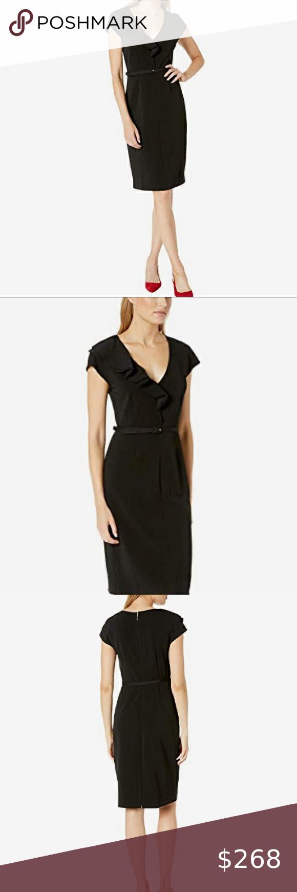 Kate Spade Must Have Little Black Dress Classic Kate Spade Little Black Dress Perfect For So Many Occasions Add A Fashion Black Dress Little Black Dress
