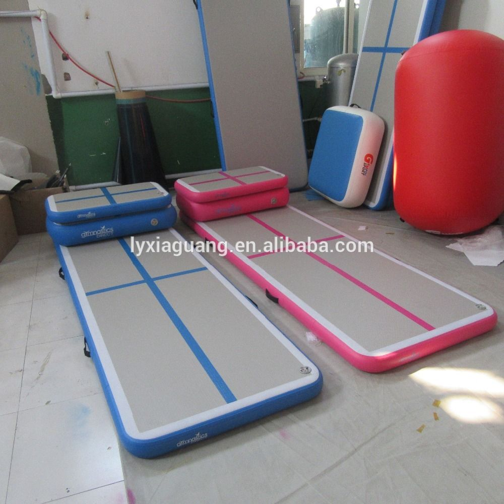 Pin by Alisa Hao on inflatable gym mat /air track /air
