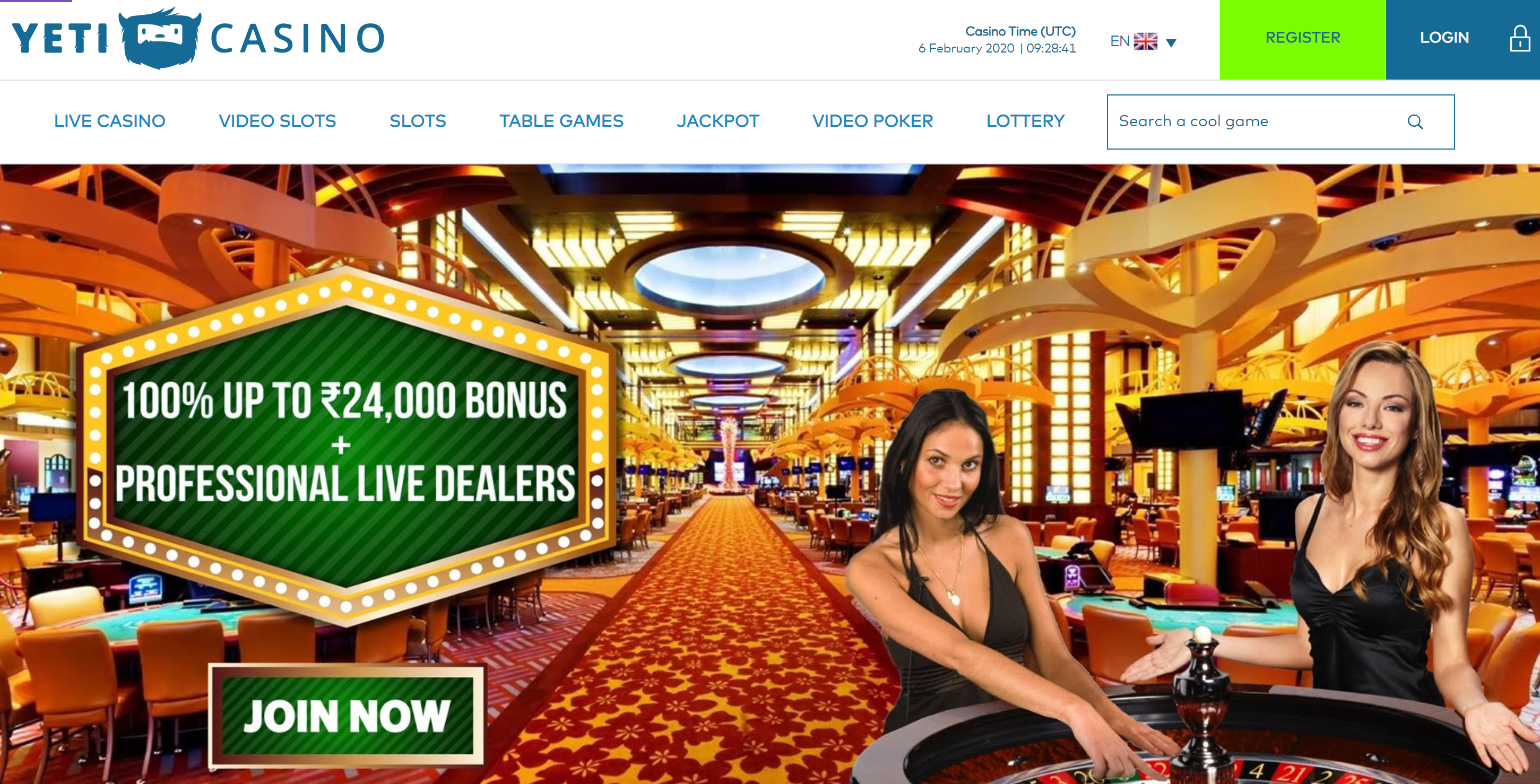 Casino casino gambling guide online page review review real on-line casino