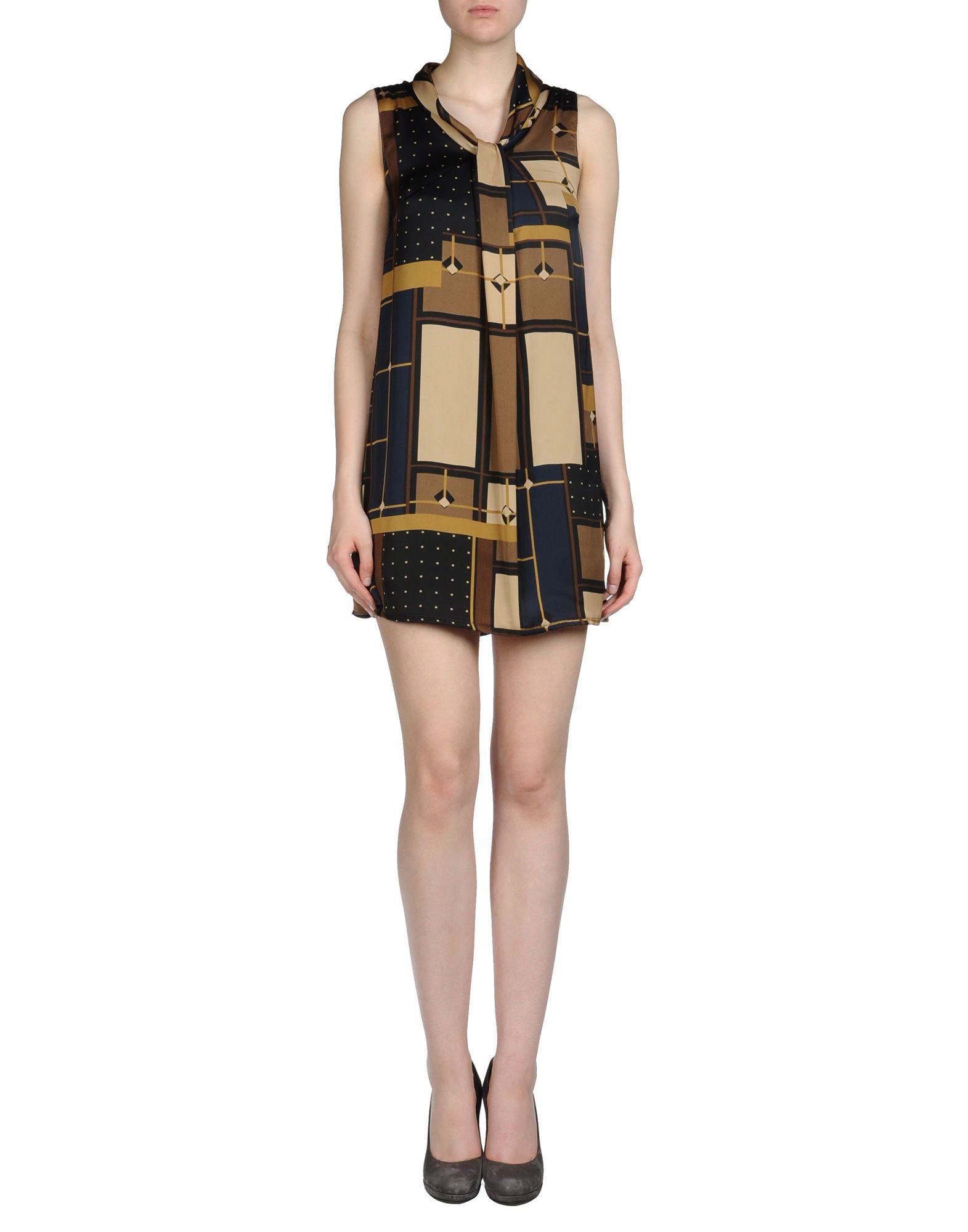 DRESSES - Short dresses King Kong HWudPQE