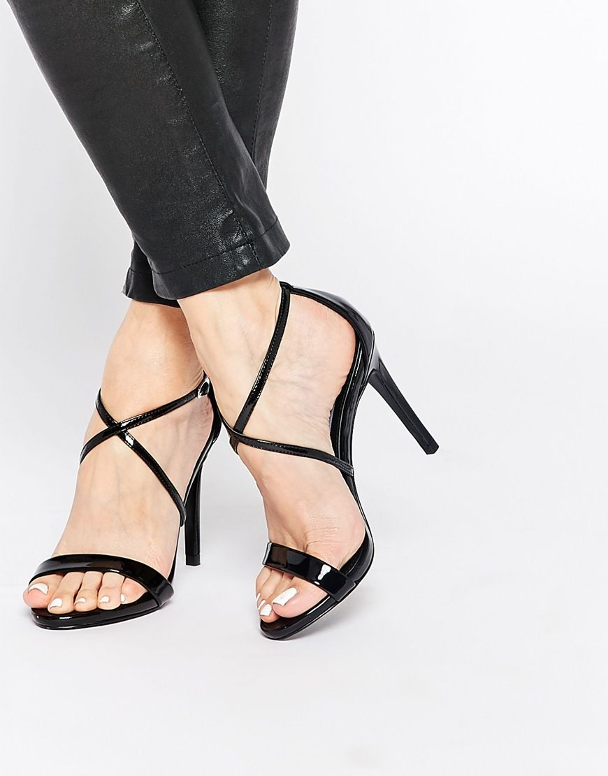 Image 1 of Steve Madden Feliz Heeled Sandals