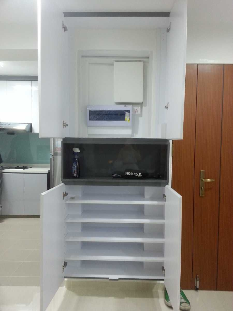 Image Result For Hdb Db Box Small Dining Room Table Kitchen Cabinets Dining Room Design