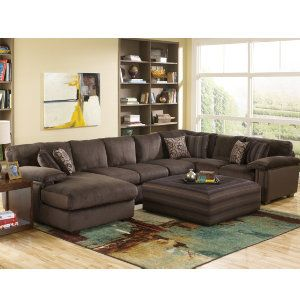 Best Movie Room Colby Collection Sectionals Living Rooms 400 x 300