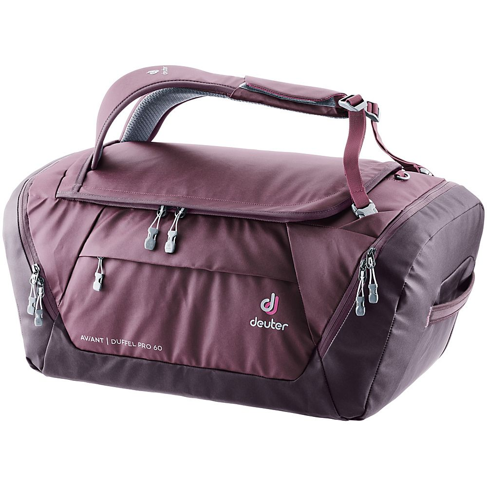 Photo of Deuter Aviant Travel Duffel Pro 60 – eBags.com