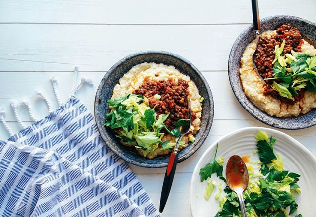 The Good-For-You Grain That You'll Love As Much As Quinoa Hero Image