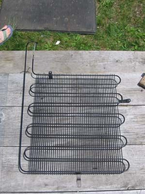 How To Build Your Own Solar Thermal Panel For Around $5 (Produces Water Hot  Enough