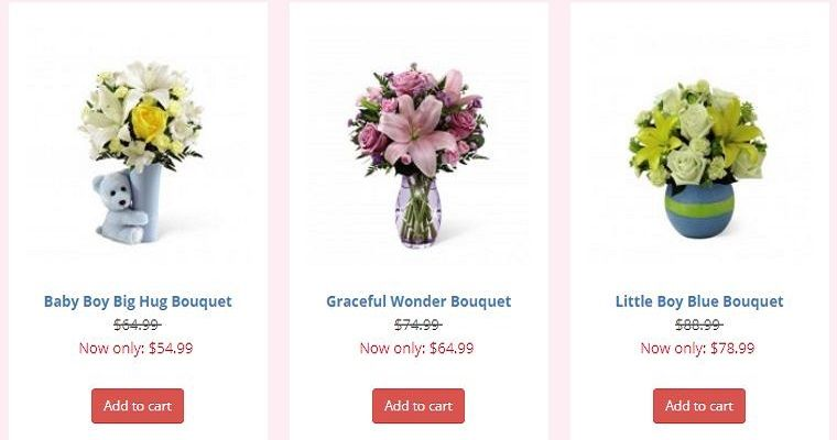 Same Day Flower Delivery San Diego Ca Offers Flowers For