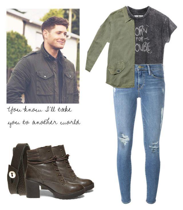Dean Winchester - spn / supernatural\