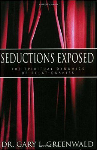 Seductions Exposed Gary Greenwald 9780883689363 Amazon Com Books Seduction Spirituality Exposed