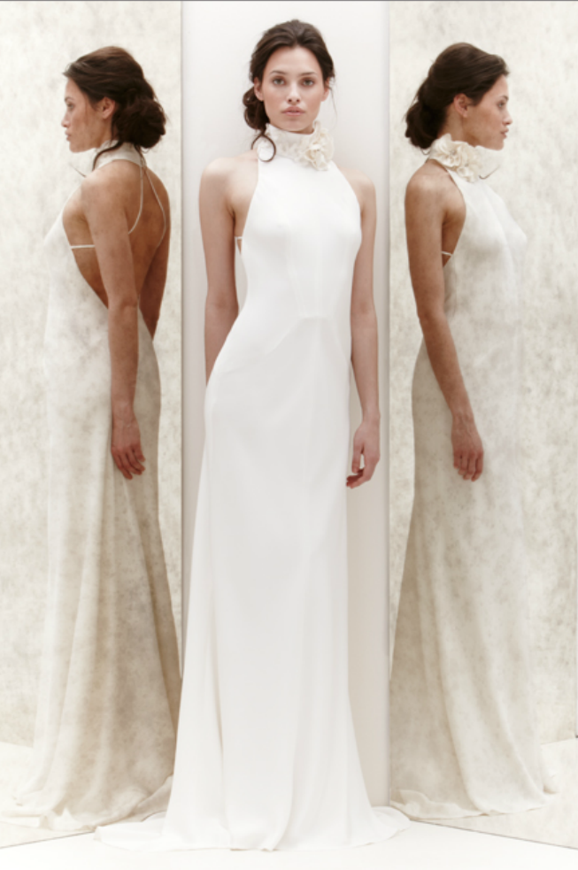 65e9ddc62eb2 Collection Jenny Packham Bridal Spring 2013 | More beautiful wedding ...