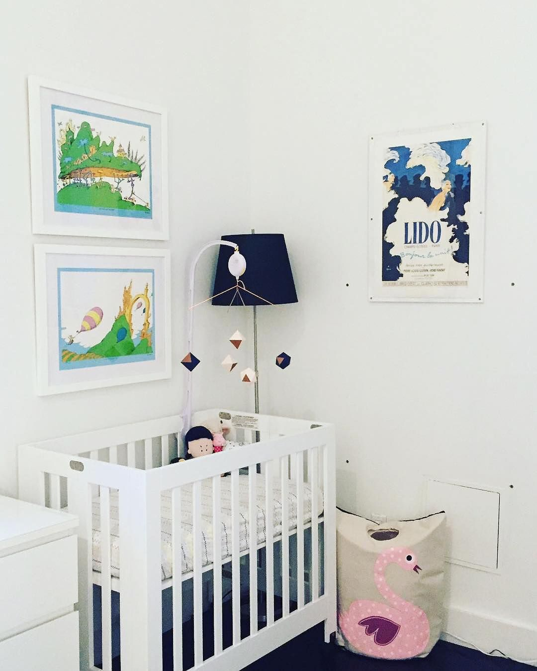 @babyletto On Instagram: Oh The Places You'll Go, Babe• # · Mini Cribcrib