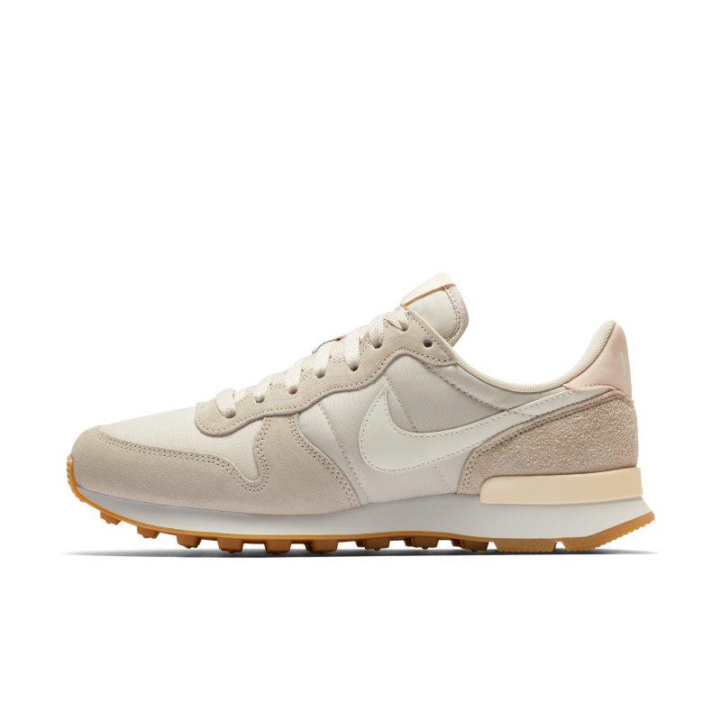 brand new 33aa3 266a5 Nike Internationalist Women s Shoe - Cream