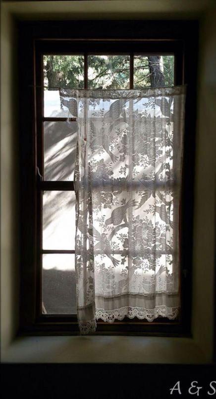 30 Ideas Kitchen Window Curtains Farmhouse Cabinet Colors