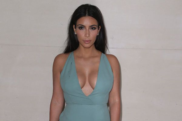 kims list porn Apr 2014  Repeat: Kim Kardashian has never made a porno, is not famous for being a porn  star.