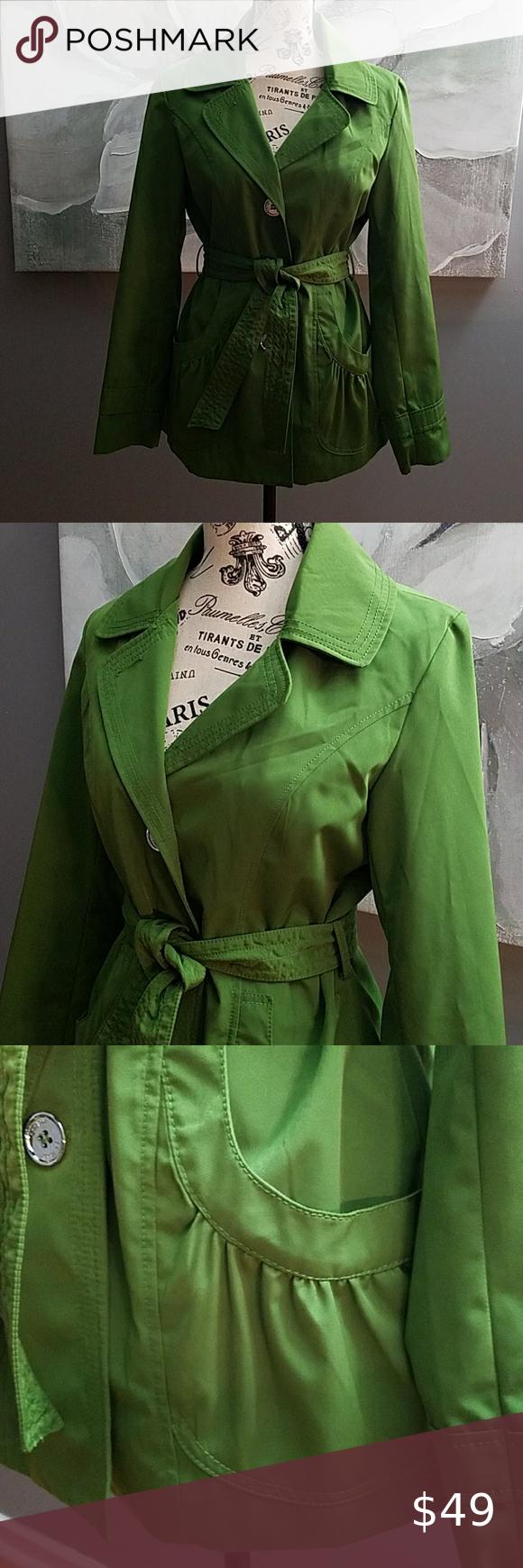 Green Esprit Jacket With Bonus Scarf Coats Jackets Women Faux Fur Cropped Jacket Black Quilted Jacket [ 1740 x 580 Pixel ]