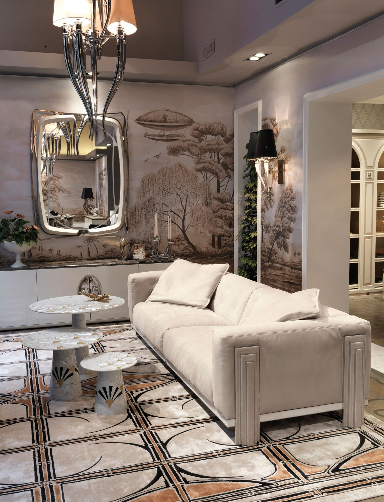 Rooms By Design Furniture Store: Luxury Interior, Living Room Designs